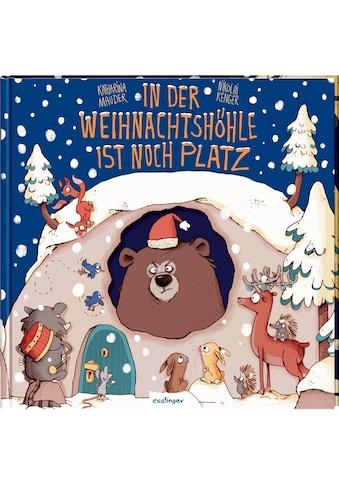 Buch »In der Weihnachtshöhle ist noch Platz / Nikolai Renger, Katharina Mauder« kaufen