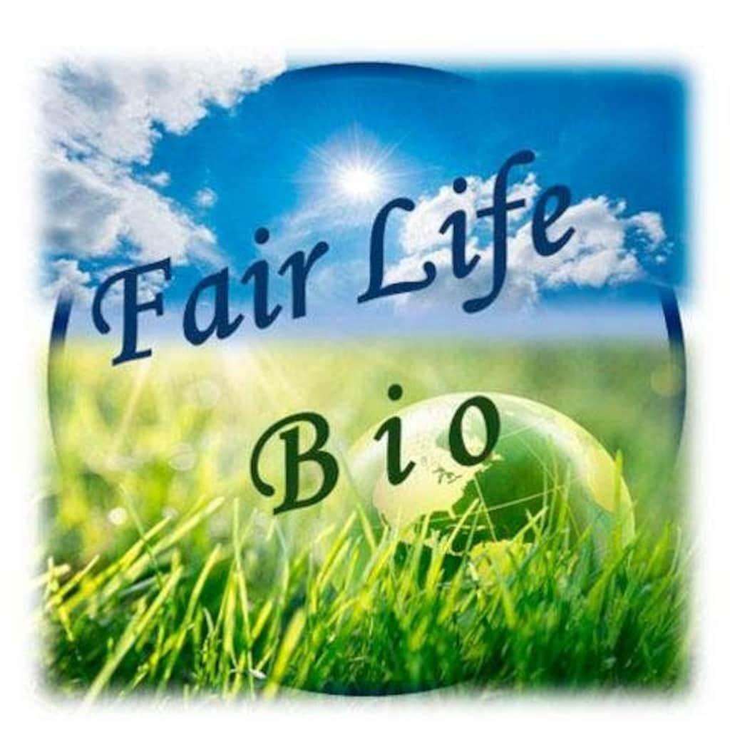 Fair Life Bio Lattenrost »Fair Life Bio 28 NV«, 28 Leisten, Kopfteil nicht verstellbar, Öko-Lattenrost aus Deutschland