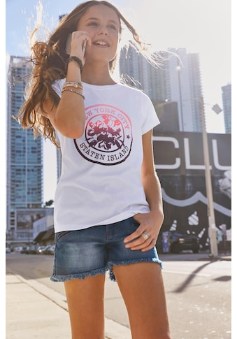 KIDSWORLD T - Shirt »New York« kaufen