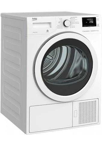 BEKO Wärmepumpentrockner »DE8635RX« kaufen