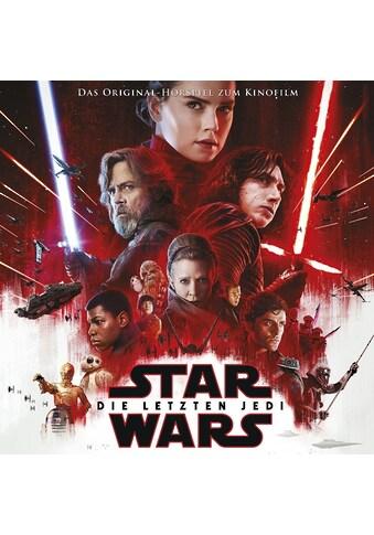 Musik-CD »Star Wars: Die Letzten Jedi (Filmhörspiel) / Star Wars« kaufen