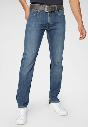 Lee® Regular-fit-Jeans »Daren Zip Fly« kaufen