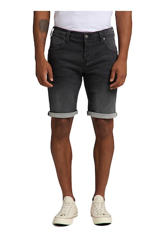 MUSTANG Jeansshorts »Chicago Short«, 5-Pocket-Design kaufen