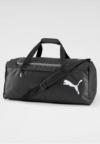 PUMA Sporttasche »Fundamentals Sports Bag M« kaufen