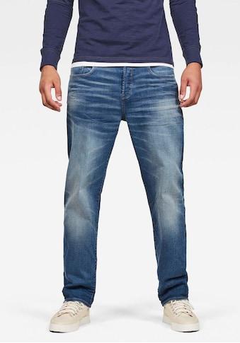 G-Star RAW Stretch-Jeans »3301 Loose« kaufen