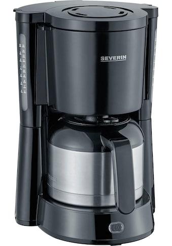 Severin Filterkaffeemaschine »KA 4835«, 1x4 kaufen