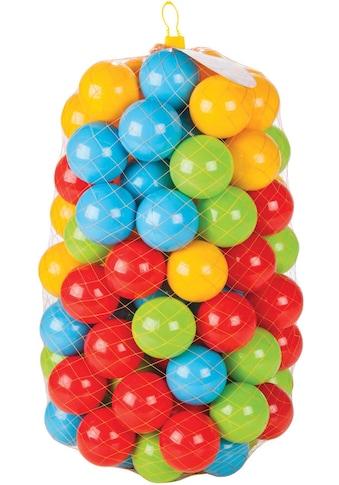 Jamara Bällebad-Bälle »JAMARA KIDS Happy Balls«, (100) kaufen