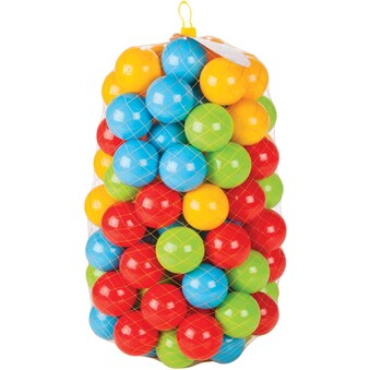 JAMARA Bälle für Bällebad, »JAMARA KIDS Happy Balls« kaufen