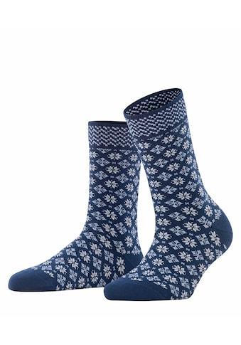 Esprit Socken Norwegian (1 Paar) kaufen