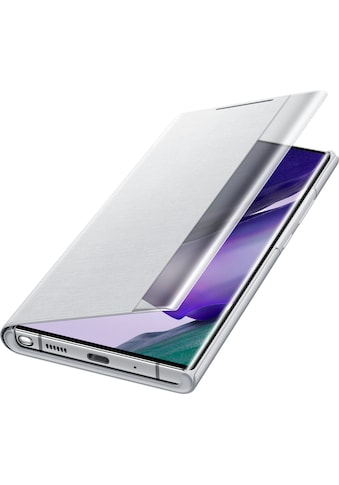 Samsung Flip Case »Clear View Cover EF - ZN985 für Note 20 Ultra« kaufen