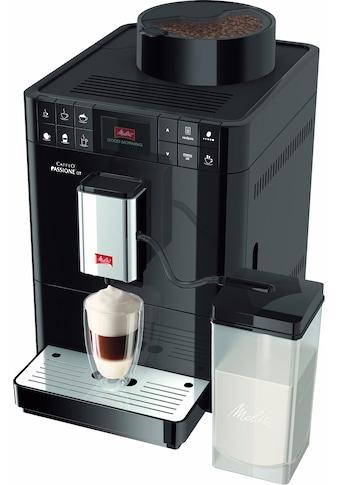 Melitta Kaffeevollautomat »Caffeo® Passione® OT F53/1-102«, mit Direktbezugstasten kaufen