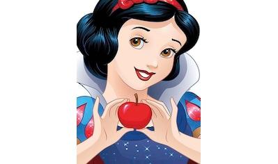 Komar Poster »Snow White Portrait«, Disney, Höhe: 50cm kaufen