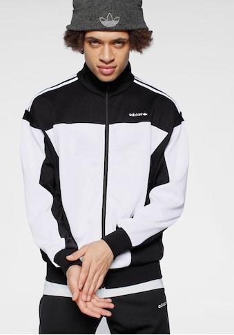 adidas Originals Trainingsjacke »CLASSICS ORIGINALS JACKE« kaufen