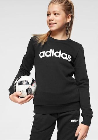 adidas Performance Sweatshirt »LINEAR« kaufen