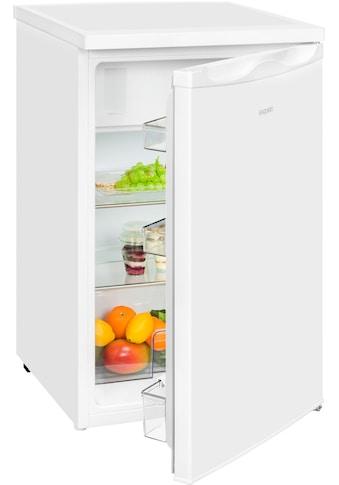 exquisit Kühlschrank, 84,5 cm hoch, 56 cm breit kaufen