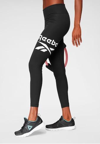 Reebok Leggings »RI BL Cotton Legging« kaufen