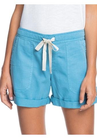 Roxy Shorts »Life Is Sweeter« kaufen