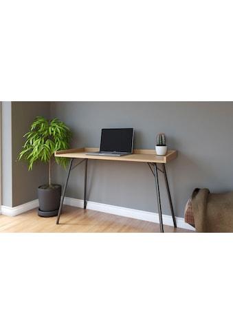 Woodman Schreibtisch »Rayburn« kaufen