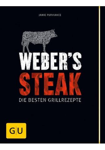 Buch »Weber's Steak / Jamie Purviance« kaufen
