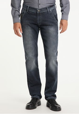 Pioneer Authentic Jeans Straight-Jeans »STAN« kaufen