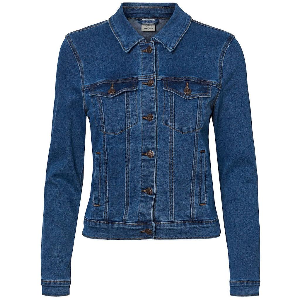 Vero Moda Jeansjacke »VMHOT SOYA«