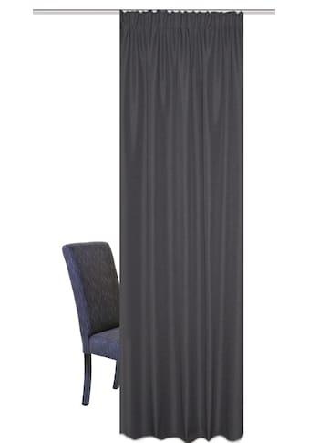 Vorhang, »OTTO«, HOME WOHNIDEEN, Kräuselband 1 Stück kaufen