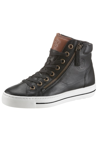 Paul Green Sneaker, mit leicht profilierter Sohle kaufen