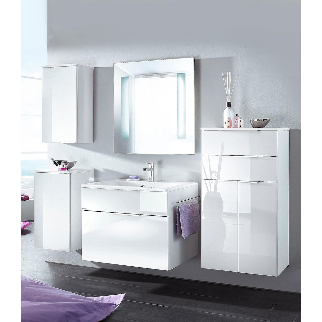 FACKELMANN Waschtisch »Kara«, Breite 80 cm