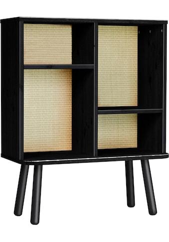 Karup Design Regal »Kyabi«, Vierbeiniger Schrank mit zwei verstellbaren Regalen und... kaufen
