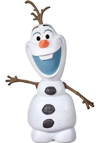 Hasbro Spielfigur »Disney Die Eiskönigin 2 - Watschel-Olaf«, mit Sound- und... kaufen