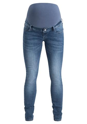 Noppies Skinny Umstandsjeans »Avi Everyday Blue« kaufen
