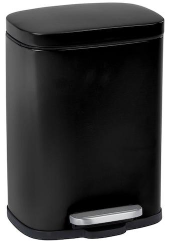 WENKO Kosmetikeimer »Leno«, 5 Liter, BxTxH: 21,5x29,5x19 cm kaufen
