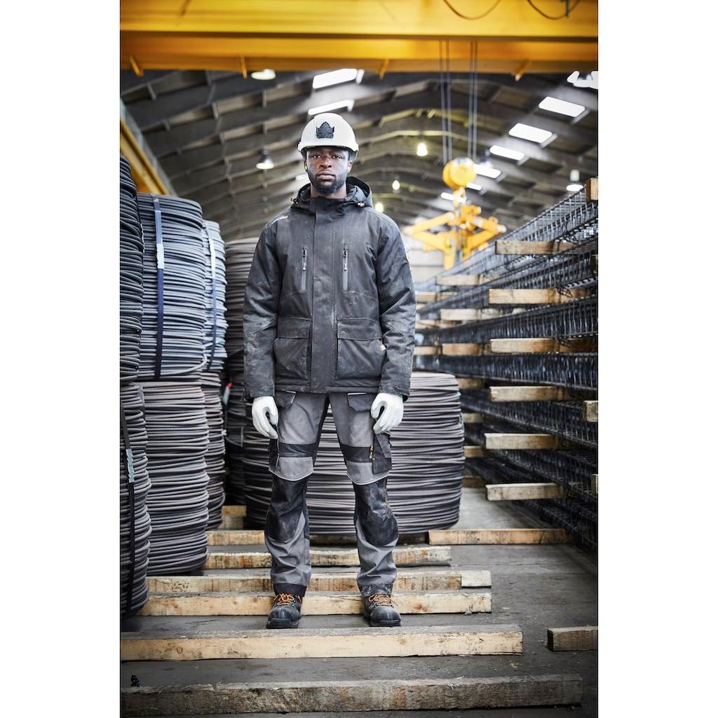 Timberland Pro Arbeitshose »Interax«, mit recycelten Materialien und Bio-Baumwolle