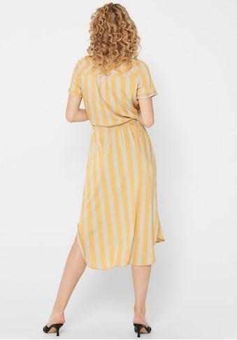 Only Hemdblusenkleid »ONLRONJA« kaufen