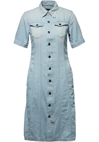 G - Star RAW Jeanskleid »Denim dress« kaufen