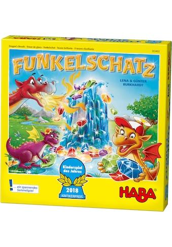 Haba Spiel »Funkelschatz«, Made in Germany kaufen