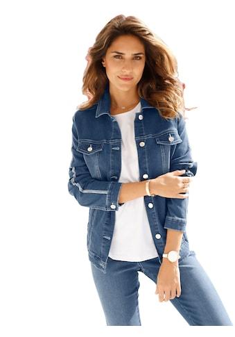 Classic Basics Jeansjacke kaufen
