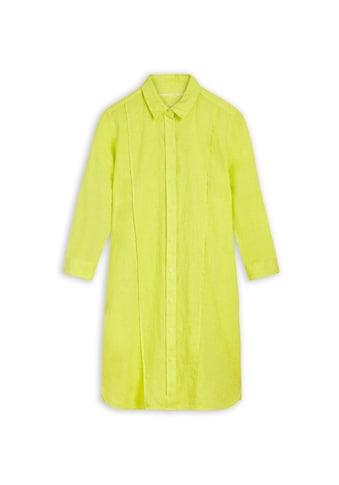Sandwich Lange Bluse mit Netzdetails kaufen