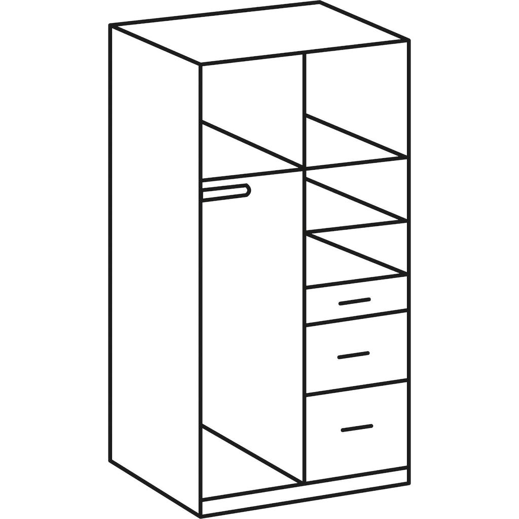 Wimex Kleiderschrank »Click«