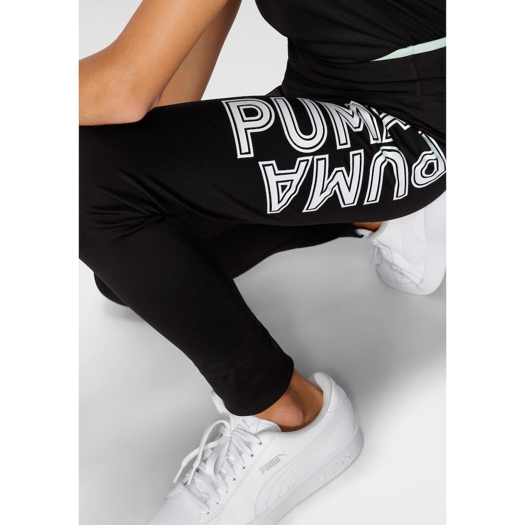PUMA Funktionsleggings »MODERN SPORTS LEGGINGS GIRLS«