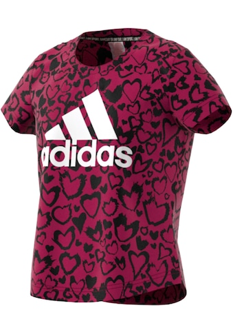 adidas Performance T - Shirt »MUST HAVES GRAPHIC« kaufen