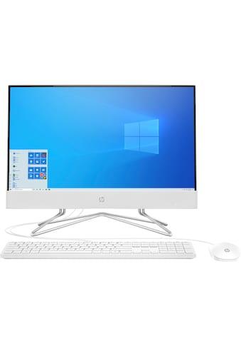 """HP All-in-One PC »22-df0001ng«, 54,61 cm(21,5"""") AMD Athlon, 256 GB, 4 GB kaufen"""