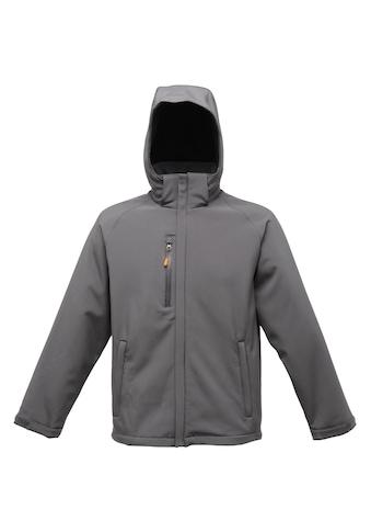 Regatta Softshelljacke »Herren Repeller X-Pro Softshell-Jacke« kaufen