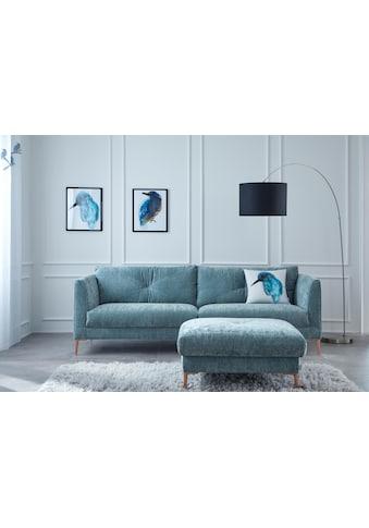 Guido Maria Kretschmer Home&Living 3 - Sitzer »Fock« kaufen