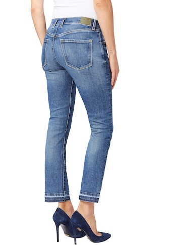 Pepe Jeans Slim-fit-Jeans »VICTORIA«, im Mom-Carrot-Fit mit Stretch-Anteil kaufen