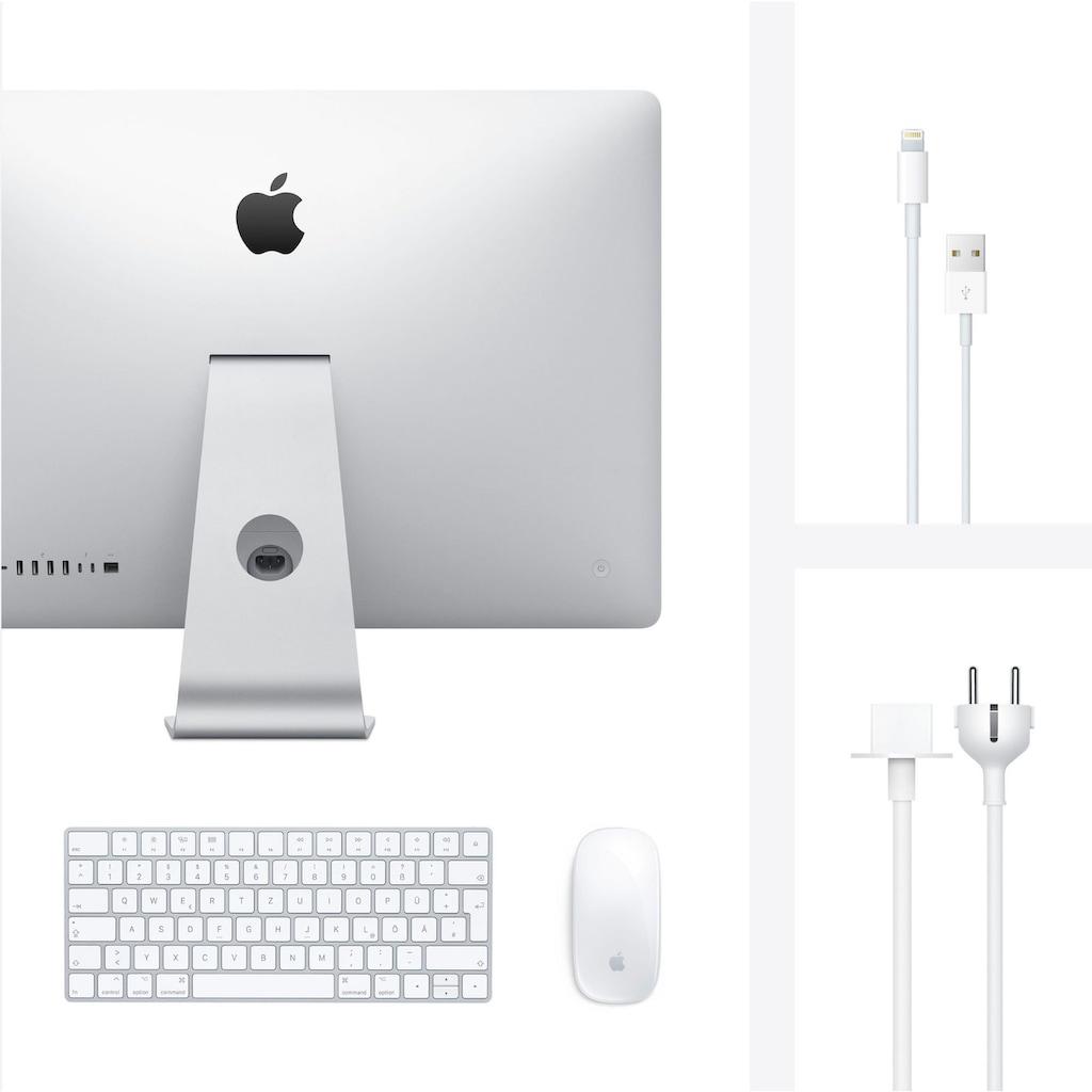 """Apple All-in-One PC »iMac (2020), 27"""", mit 5K Retina, 8 GB RAM, 512 GB Speicherplatz«, MXWU2D/A"""
