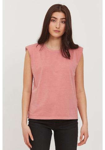 b.young T-Shirt »b.young Damen Shirt 20810071« kaufen