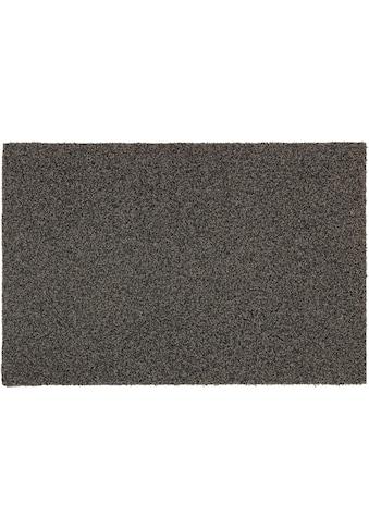 ASTRA Fußmatte »Brush Line 240«, rechteckig, 11 mm Höhe, Fussabstreifer, Fussabtreter,... kaufen