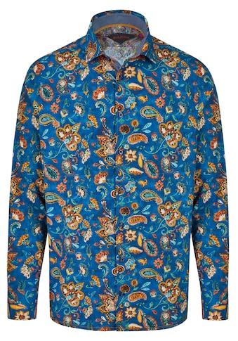Rich Friday Langarmhemd mit modischem Druck kaufen
