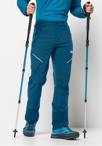 Jack Wolfskin Softshellhose »GRAVITY SLOPE PANTS MEN« kaufen